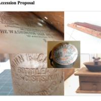 Stanton Road Accession Proposal