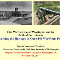 Powerpoint - The Battle of Fort Stevens.pdf
