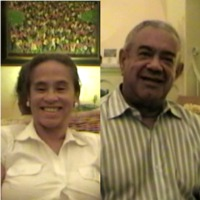 What Makes a Strong DC Community - A Hillcrest Community Civic Association Oral History Project - Interview With Lucy and Donald Murray