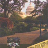 The United States Capitol Grounds: Sharing the Olmsted Landscape Legacy National Association for Olmsted Parks Interpretive Brochure